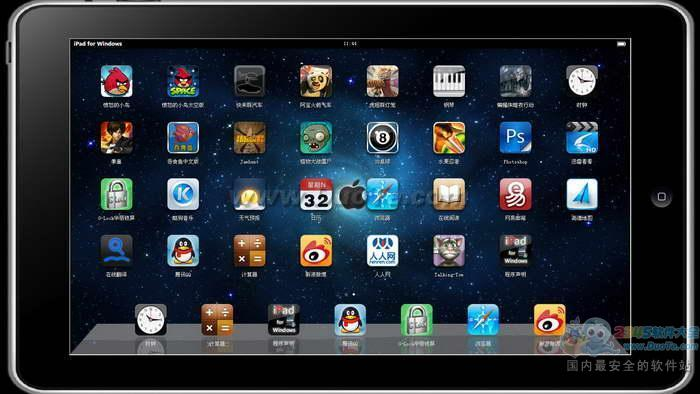 iPad for Windows下载