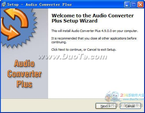 Abyssmedia Audio Converter Plus下载