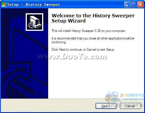History Sweeper(历史清扫夫)下载