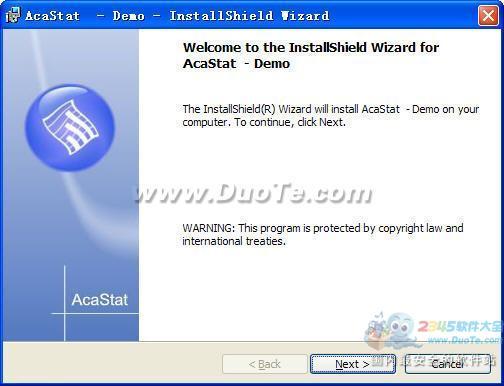 AcaStat下载