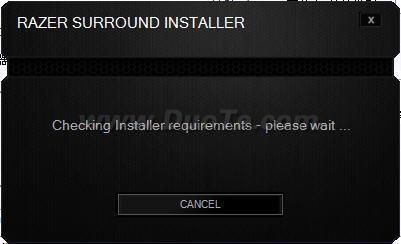Razer Surround 环绕声下载