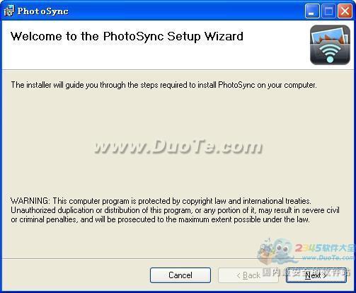 PhotoSync Companion下载