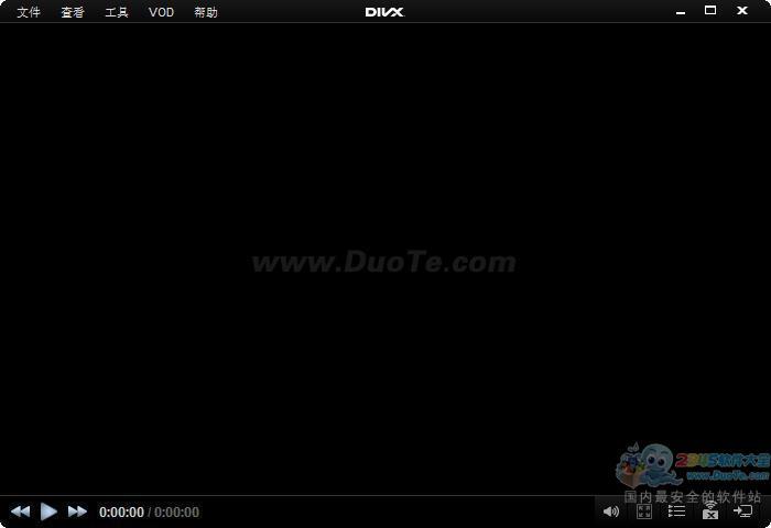 Divx player(暴风影院)下载