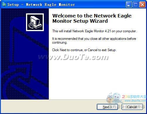 Network Eagle Monitor下载