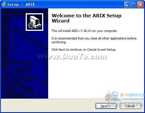 ABIX下载