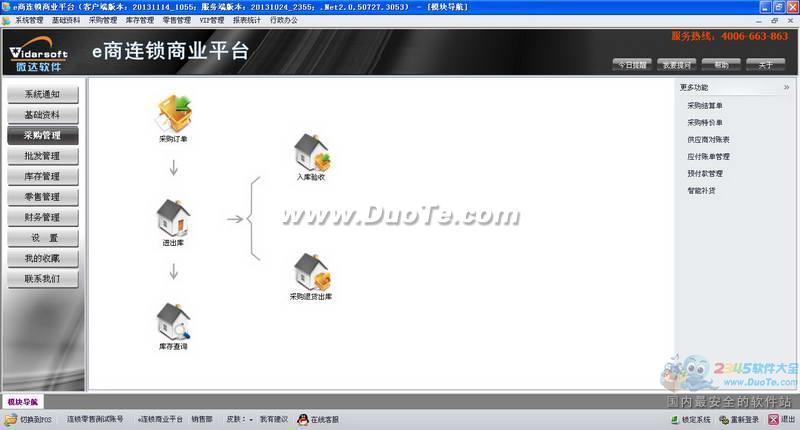 e商进销存管理系统下载