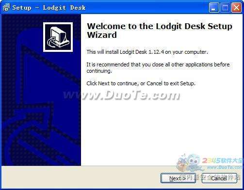 Lodgit Desk下载