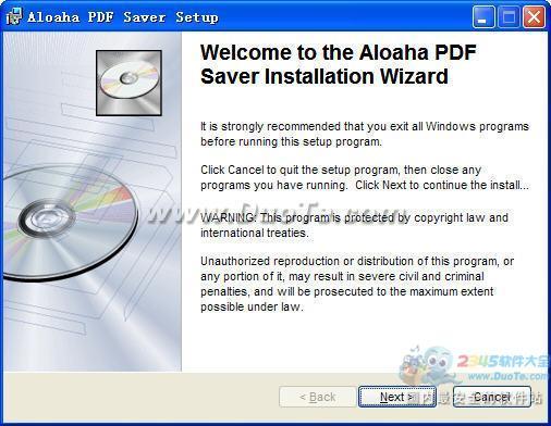 Aloaha PDF Saver下载