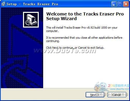 Tracks Eraser Pro下载