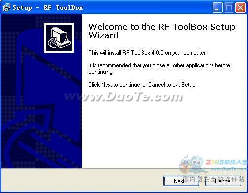 RF Toolbox下载