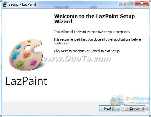 LazPaint (图片编辑器)下载