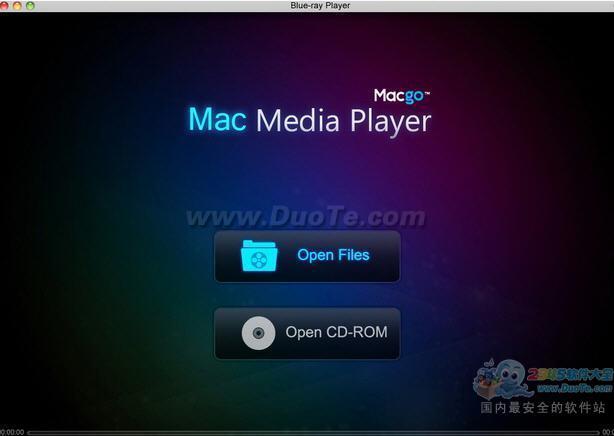 Mac Media Player(Mac播放器)下载