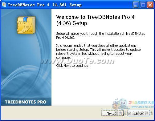 TreeDBNotes Pro下载