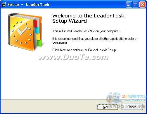 LeaderTask(工作好帮手)下载