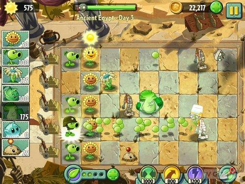 植物大战僵尸2电脑版下载