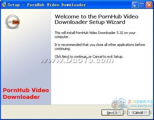 PornHub Video Downloader下载