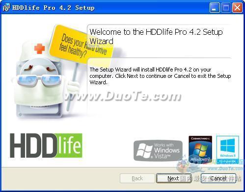 HDDlife Pro下载