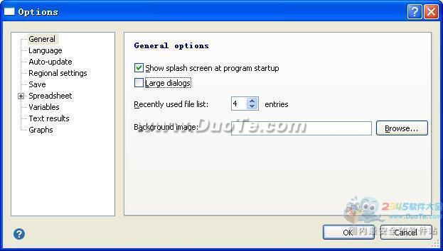 MedCalc(医学统计软件)下载