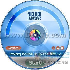 1Click DVD Copy(一键DVD刻录)下载