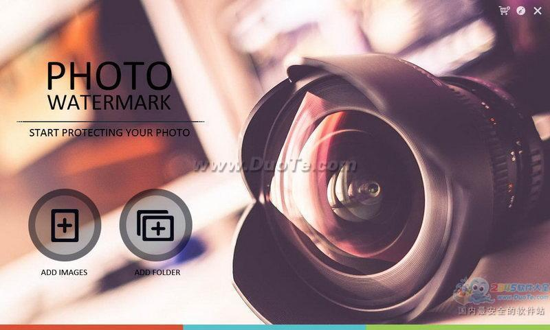 Watermark Software(水印精灵)下载