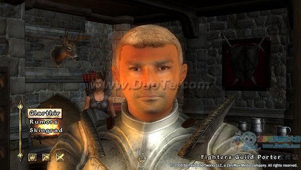上古卷轴4:湮没(The Elder Scrolls 4: Oblivion)下载