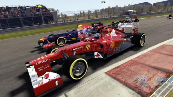 F1 2012下载