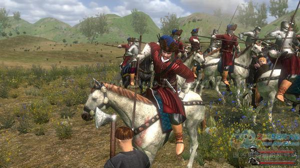 骑马与砍杀:火与剑下载