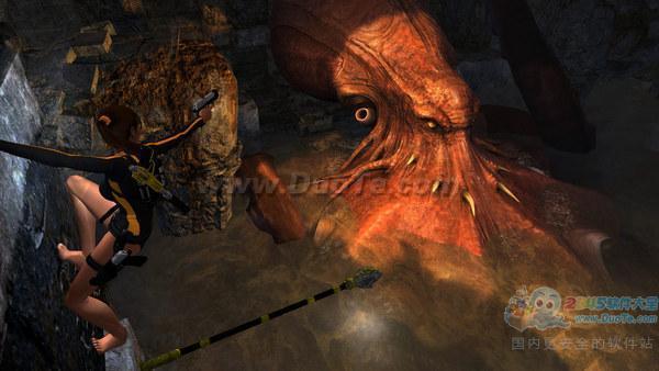 古墓丽影8:地下世界下载