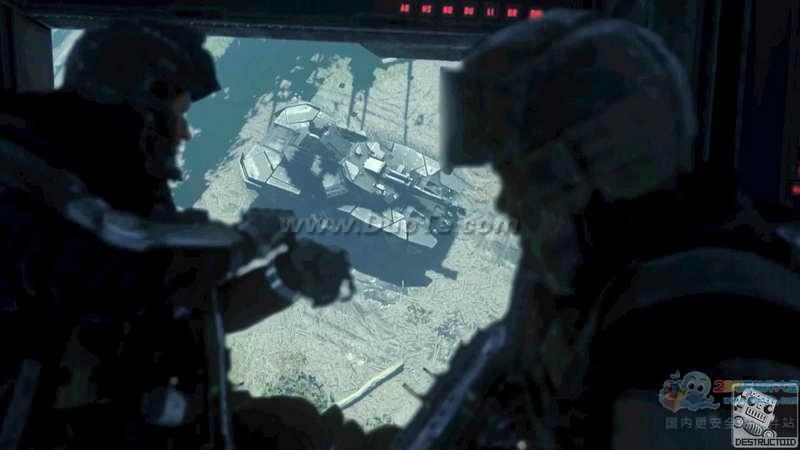 使命召唤11:高级战争下载