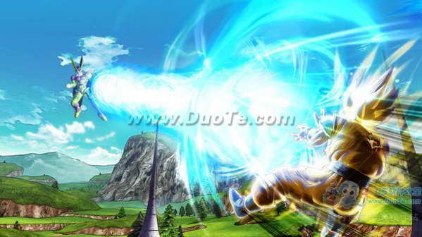 龙珠:超宇宙下载