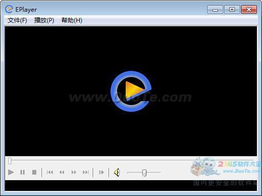 EPlayer易播 for Mac下载