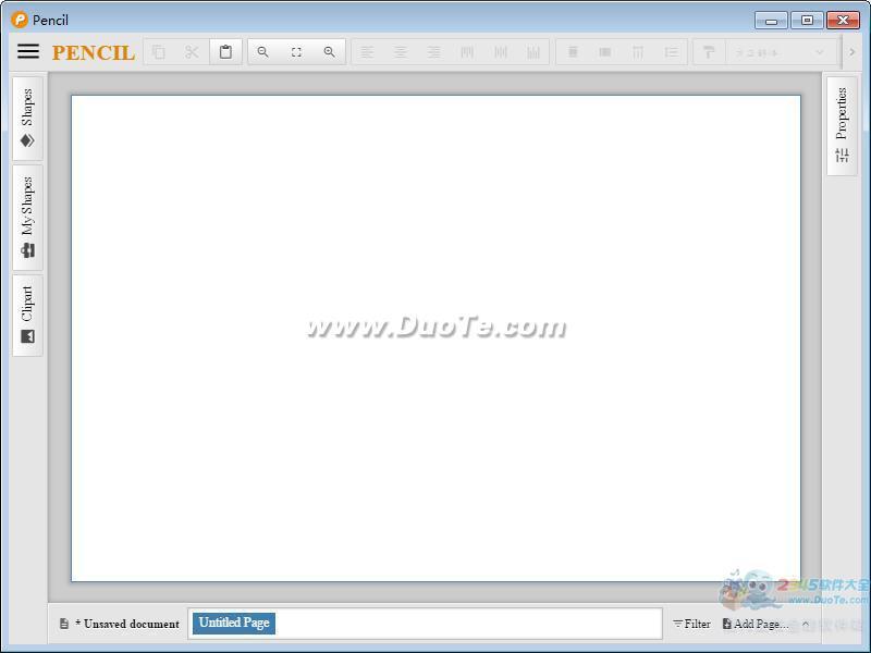 Pencil(图像编辑软件)下载