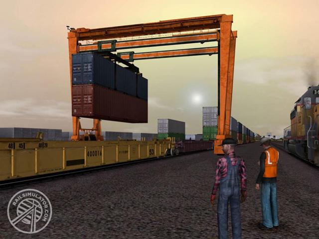 铁路工厂2010下载