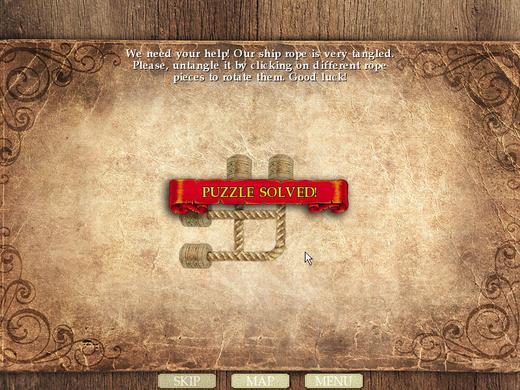 海盗宝藏之谜下载