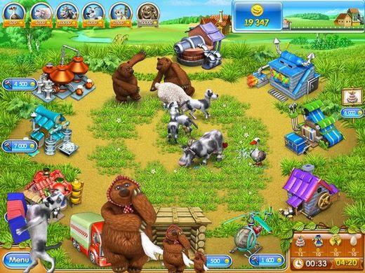 疯狂农场3:俄罗斯轮盘赌下载