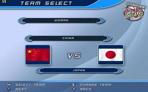 国际排球大赛2009下载