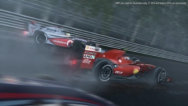 F1 2010下载