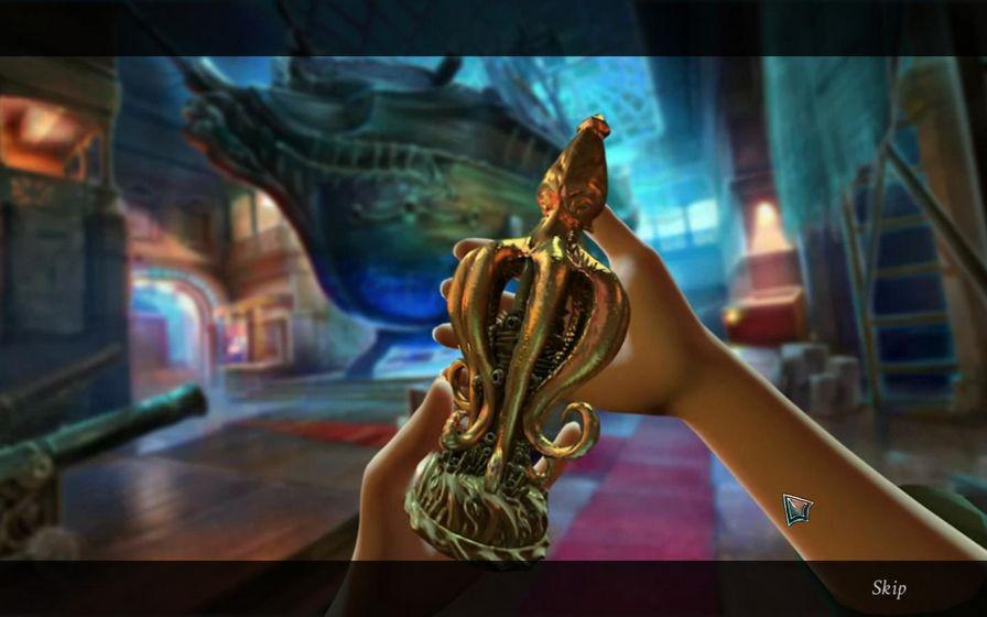 深海噩梦2:海妖的呼唤下载