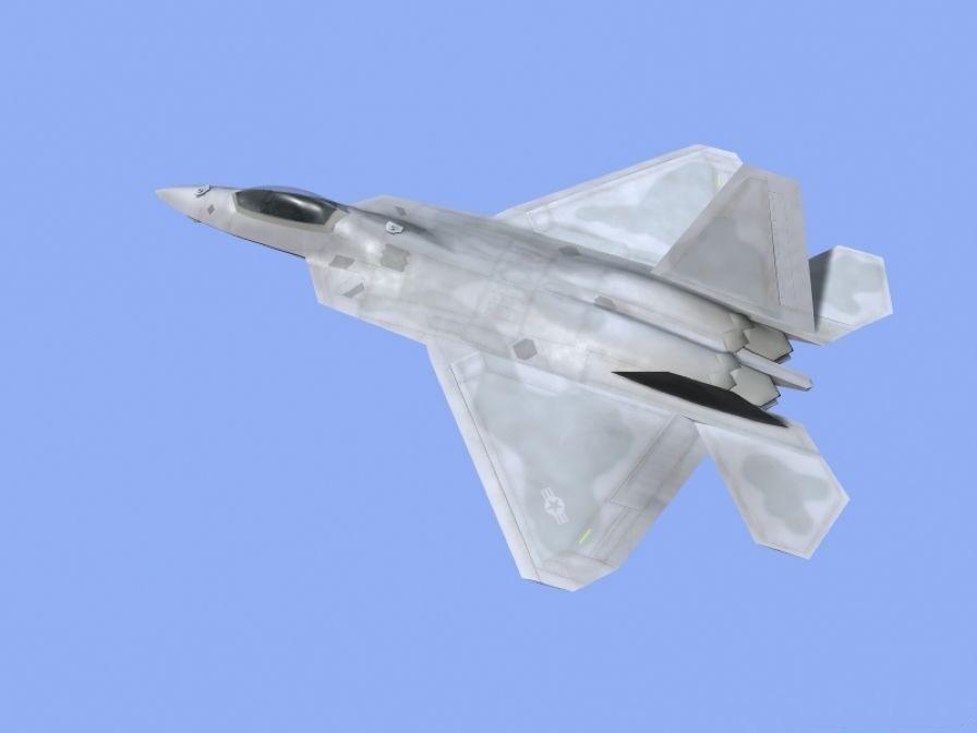 F22战斗机下载
