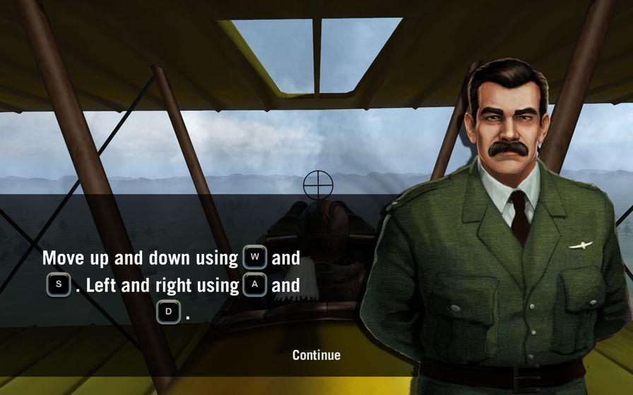 翱翔机翼:重制版下载