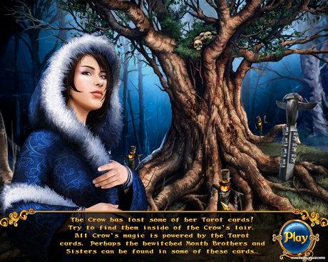 四季女神3:女巫克劳族的诅咒下载