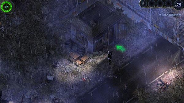 孤胆枪手2:征兵下载