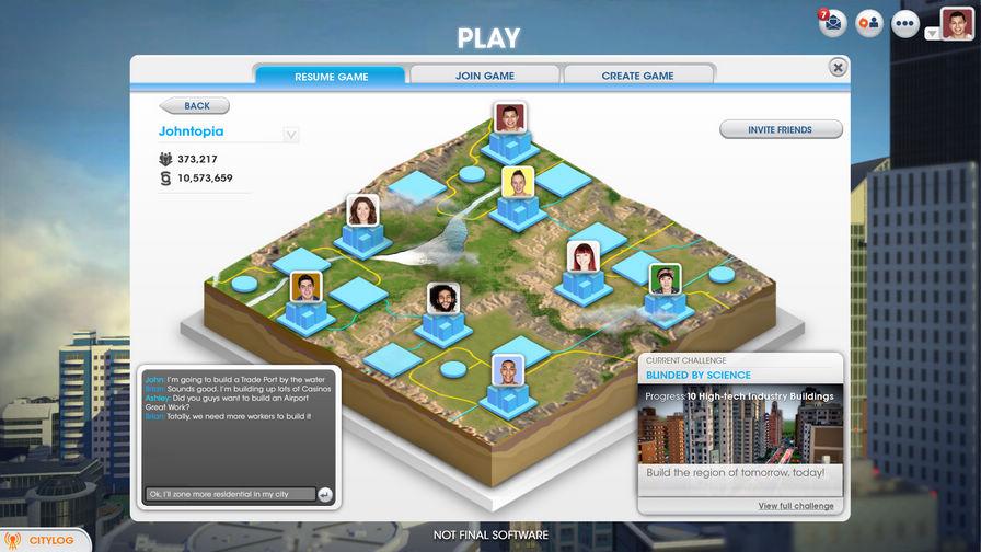模拟城市5下载