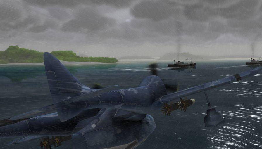 BOMB:谁让空战下载