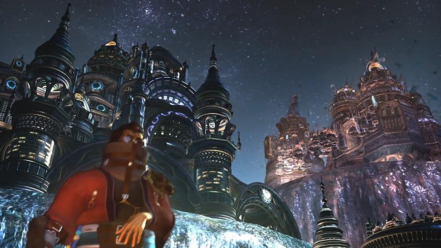 最终幻想10高清重制版下载