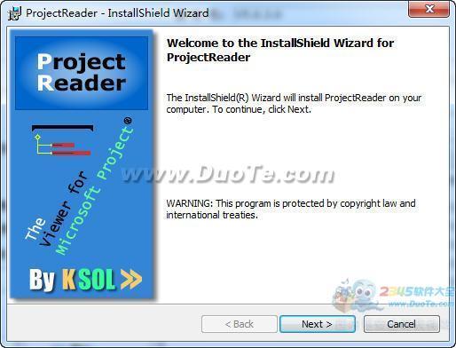 Project Reader下载
