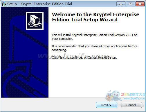 Kryptel(加密工具)下载