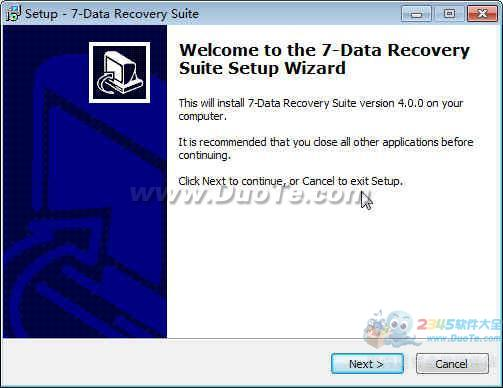 7-Data Card Recovery下载