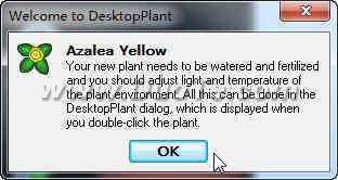 DesktopPlant下载