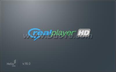 RealPlayer播放器下载